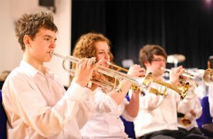 Essex Youth Brass Ensemble