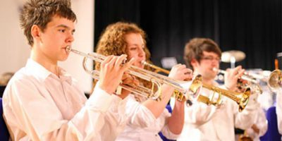 Essex Youth Brass Ensemble