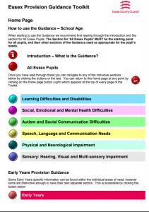 Provision Guidance Toolkit PDF