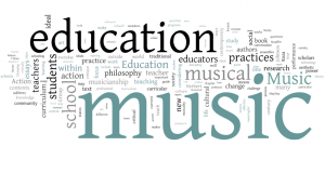 Education music picture