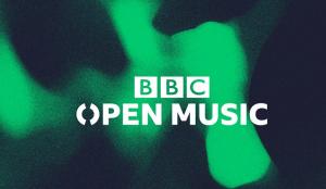 BBC Open Music logo