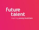 Logo of Future Talent - inspiring young musicians