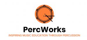 Percusion Works logo